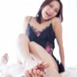 Legs Japan Uika Hoshikawa picture 13